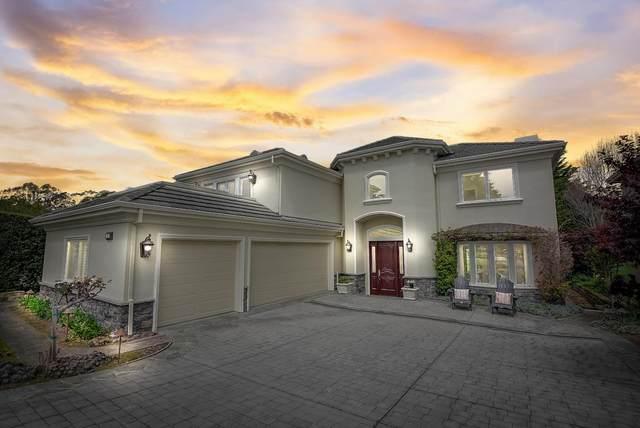 31 Turnberry Rd, Half Moon Bay, CA 94019 (#ML81837907) :: Intero Real Estate