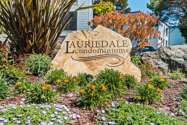 4198 George Ave 6, San Mateo, CA 94403 (#ML81837926) :: Strock Real Estate