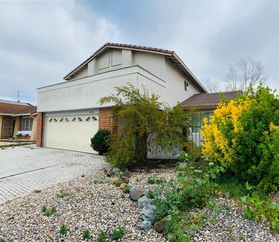 2506 Cabrillo Dr, Hayward, CA 94545 (#ML81837950) :: Intero Real Estate