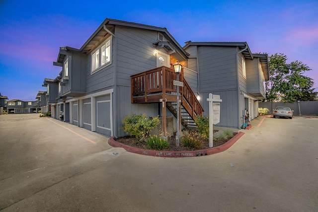 523 Sieber Pl, San Jose, CA 95111 (#ML81837951) :: The Realty Society