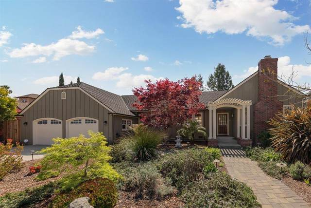 105 Lisa Ct, Santa Cruz, CA 95060 (#ML81837958) :: Strock Real Estate