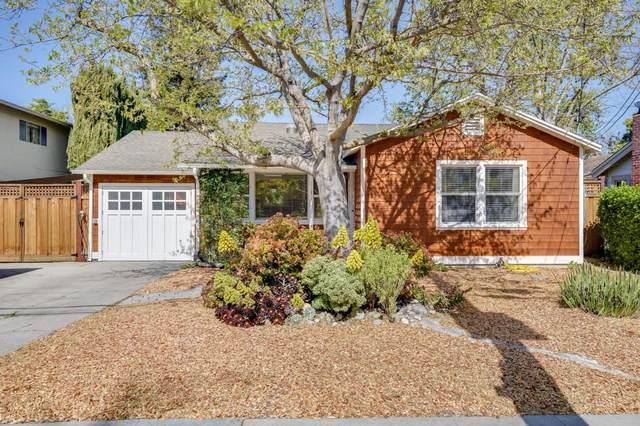 1131 King St, Redwood City, CA 94061 (#ML81837962) :: Intero Real Estate