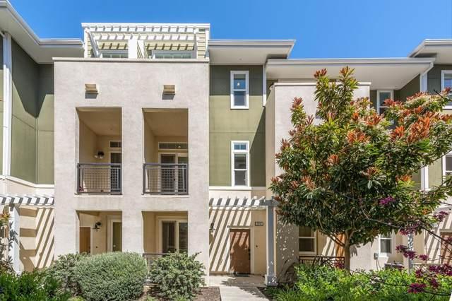 2807 Toro Dr F, San Mateo, CA 94403 (#ML81837965) :: Strock Real Estate