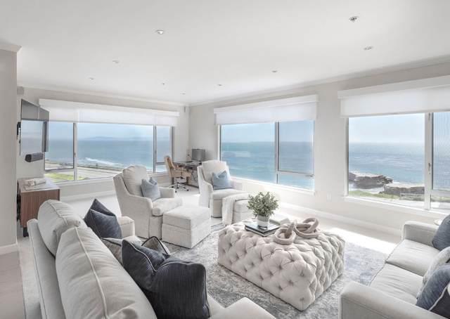 890 W Cliff Dr 18, Santa Cruz, CA 95060 (#ML81837979) :: Strock Real Estate