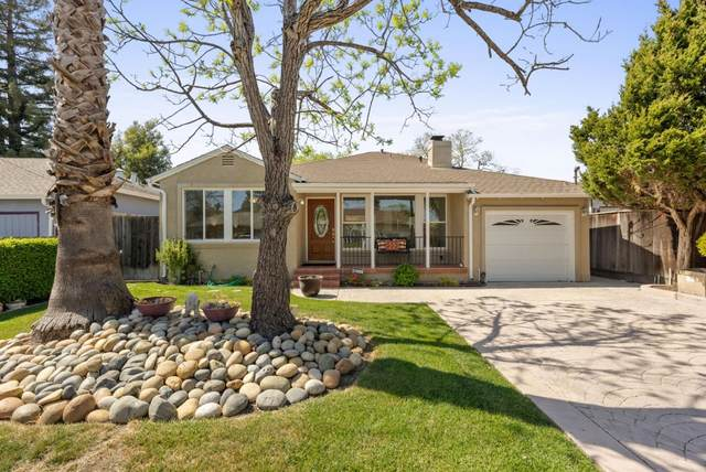 835 11th Ave, Redwood City, CA 94063 (#ML81837981) :: The Sean Cooper Real Estate Group