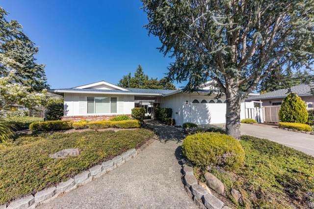 2 Autumn Leaf Dr, Santa Rosa, CA 95409 (#ML81838037) :: Intero Real Estate