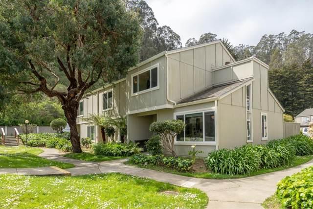 1310 Rosita Rd, Pacifica, CA 94044 (#ML81838038) :: Intero Real Estate