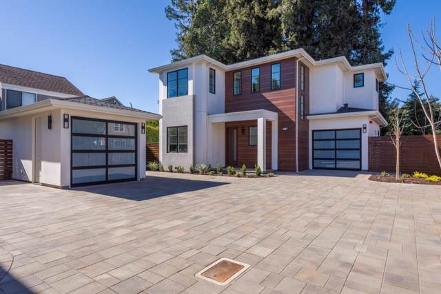 910 Menlo Ave, Menlo Park, CA 94025 (#ML81838047) :: Intero Real Estate