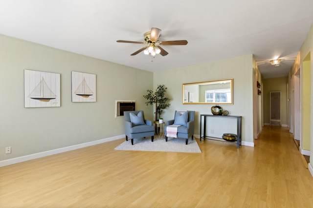 932 Central Blvd, Hayward, CA 94542 (#ML81838050) :: Intero Real Estate