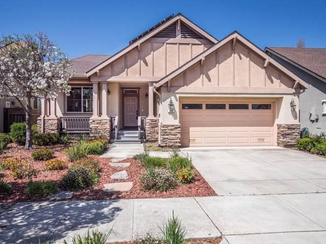 859 Almond Dr, Watsonville, CA 95076 (#ML81838055) :: Intero Real Estate