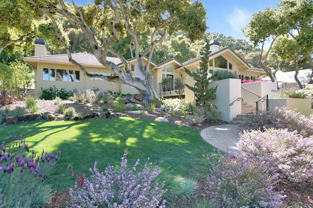 9952 Holt Rd, Carmel Valley, CA 93923 (#ML81838066) :: Intero Real Estate