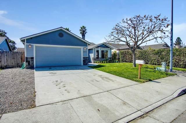871 Brittany Cir, Hollister, CA 95023 (#ML81838091) :: Intero Real Estate