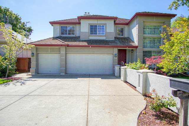 702 W Sunnyoaks Ave, Campbell, CA 95008 (#ML81838103) :: Strock Real Estate