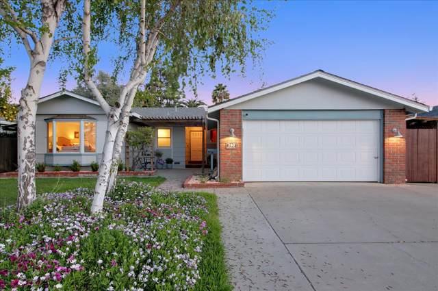 280 Sorrento Way, San Jose, CA 95119 (#ML81838108) :: Intero Real Estate