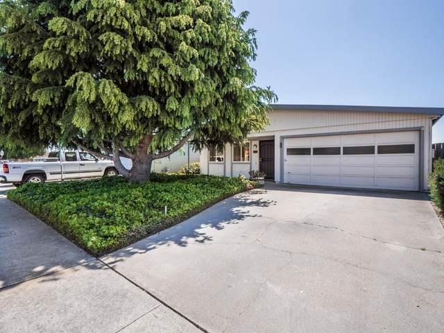 473 Spruce Cir, Watsonville, CA 95076 (#ML81838114) :: Intero Real Estate