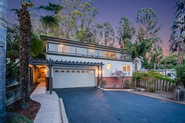 307 Sumner Ave, Aptos, CA 95003 (#ML81838125) :: Strock Real Estate