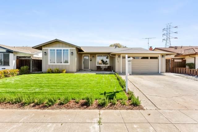 3679 De La Cruz Blvd, Santa Clara, CA 95054 (#ML81838133) :: Robert Balina | Synergize Realty