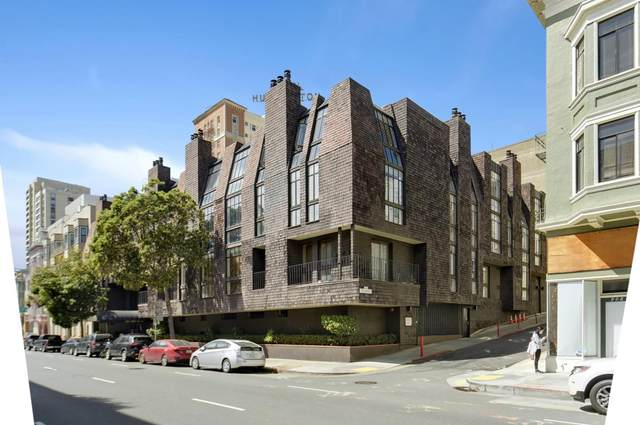 930 Pine St 303, San Francisco, CA 94108 (#ML81838146) :: Alex Brant
