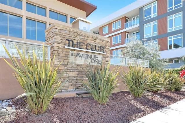 5951 Sunstone Dr 406, San Jose, CA 95123 (#ML81838161) :: Intero Real Estate