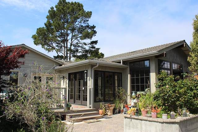 492 Mar Vista Dr, Monterey, CA 93940 (#ML81838165) :: Alex Brant