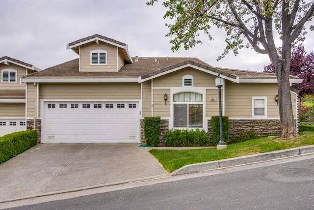 9021 Village View Dr, San Jose, CA 95135 (#ML81838185) :: The Sean Cooper Real Estate Group
