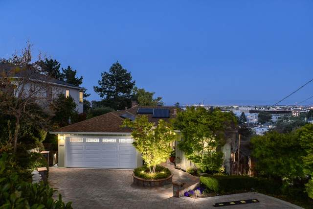 401 Chestnut St, San Carlos, CA 94070 (#ML81838254) :: The Gilmartin Group