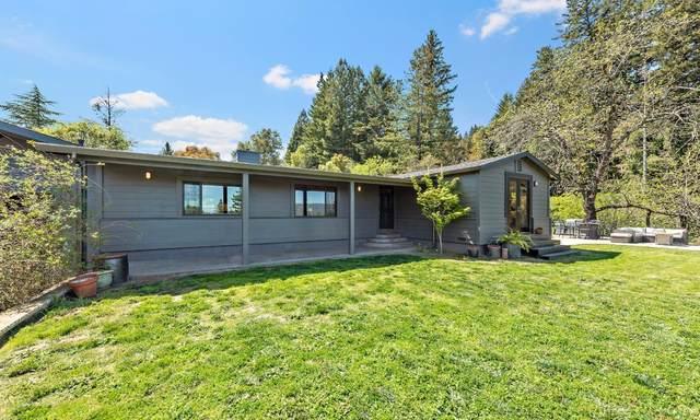 22111 Old Santa Cruz Hwy, Los Gatos, CA 95033 (#ML81838269) :: Intero Real Estate