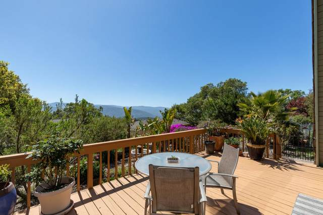 12260 Carola Dr, Carmel Valley, CA 93924 (MLS #ML81838276) :: Compass