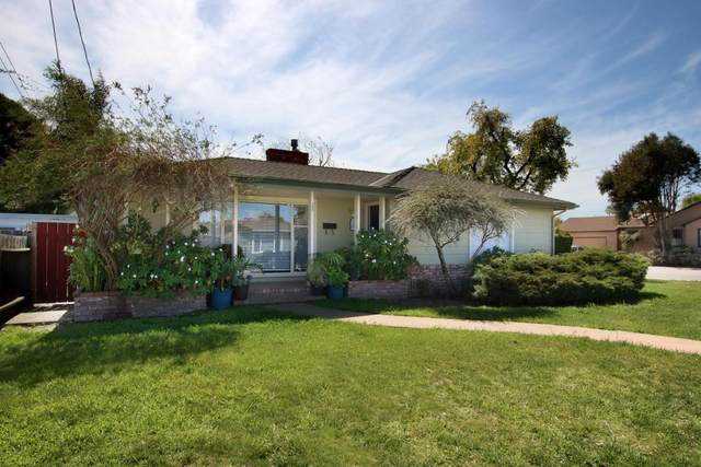 145 Orange Dr, Salinas, CA 93901 (#ML81838279) :: The Realty Society