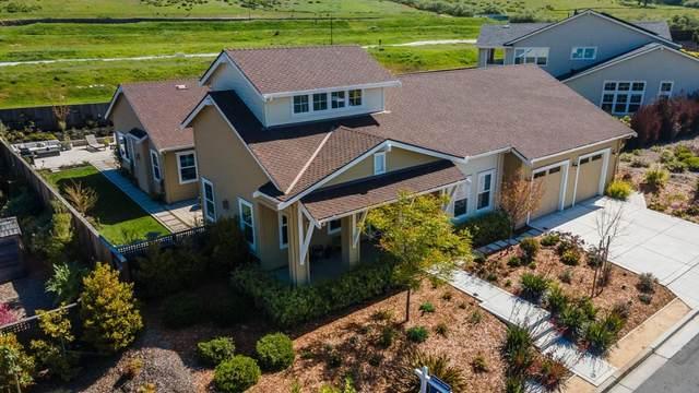 107 Red Hawk Ct, Half Moon Bay, CA 94019 (#ML81838282) :: Intero Real Estate