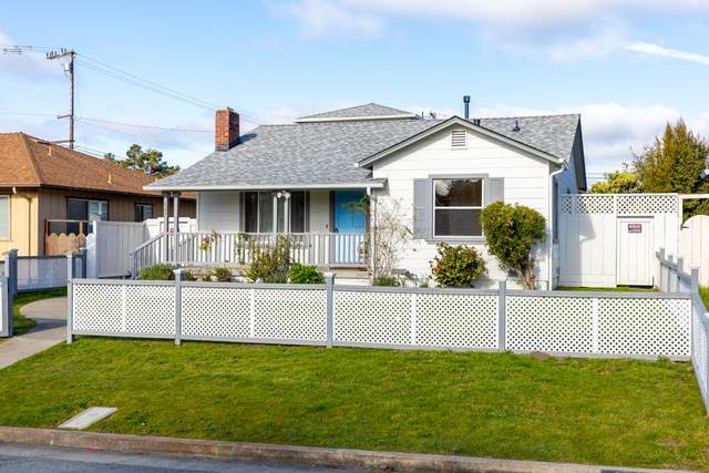 623 San Juan Ave, Santa Cruz, CA 95065 (#ML81838289) :: Strock Real Estate