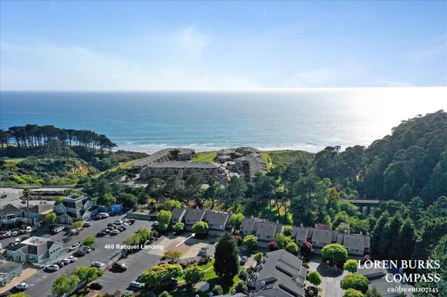 460 Racquet Lndg, Aptos, CA 95003 (#ML81838290) :: Strock Real Estate
