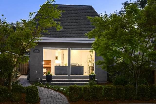 2294 Princeton St, Palo Alto, CA 94306 (#ML81838295) :: Intero Real Estate