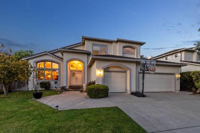 453 Fairway Dr, Half Moon Bay, CA 94019 (#ML81838301) :: Intero Real Estate