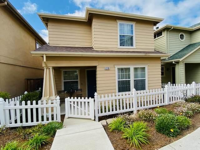 12795 Rogge Village Loop, Salinas, CA 93906 (#ML81838305) :: Intero Real Estate