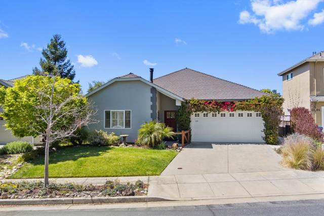 3299 Dover Dr, Santa Cruz, CA 95065 (#ML81838307) :: Intero Real Estate