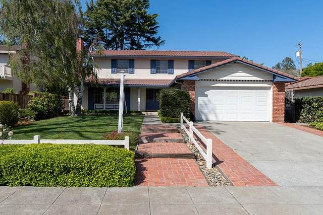 647 Oneida Dr, Sunnyvale, CA 94087 (MLS #ML81838311) :: Compass