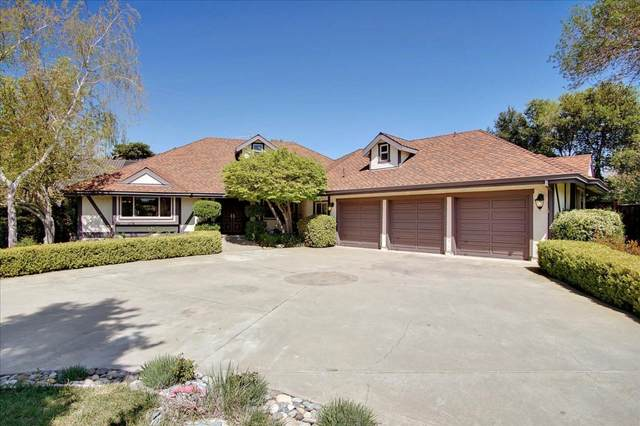 1941 W Edmundson Ave, Morgan Hill, CA 95037 (#ML81838317) :: The Realty Society