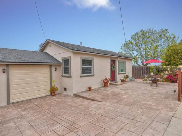 1319 Judson St, Seaside, CA 93955 (#ML81838322) :: Alex Brant