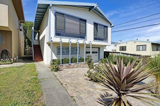 108 Mirada Dr, Daly City, CA 94015 (#ML81838328) :: The Realty Society
