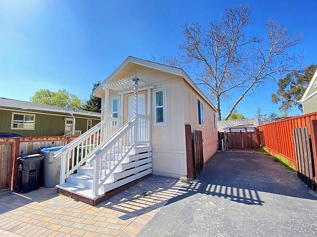 200 Ford Rd 201 C, San Jose, CA 95138 (#ML81838330) :: The Realty Society