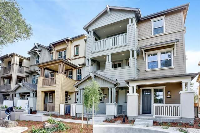 271 Calderon Ave, Mountain View, CA 94041 (#ML81838354) :: Schneider Estates