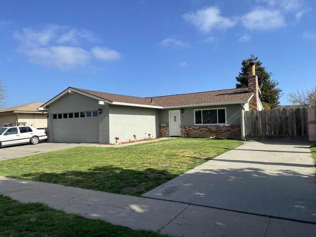 666 Saint Augustine Dr, Salinas, CA 93905 (#ML81838391) :: Intero Real Estate