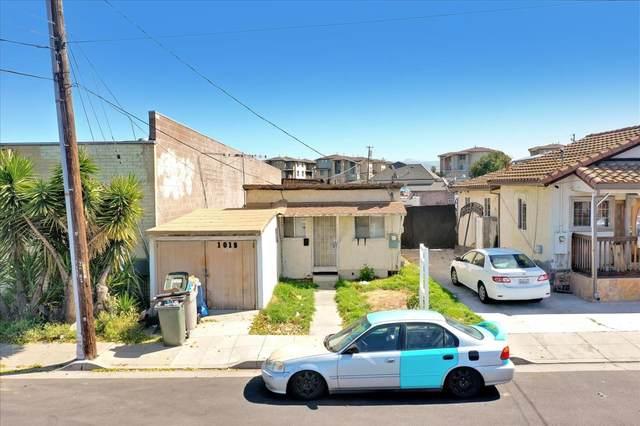 1018 N 12th St, San Jose, CA 95112 (#ML81838401) :: Intero Real Estate