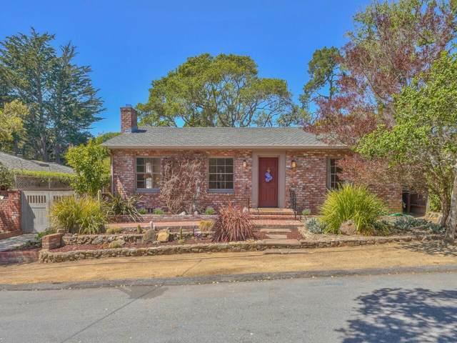 2 SW Perry Newberry/5Th Way, Carmel, CA 93923 (#ML81838406) :: Strock Real Estate