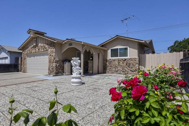 1642 Spring St, Mountain View, CA 94043 (#ML81838408) :: Paymon Real Estate Group