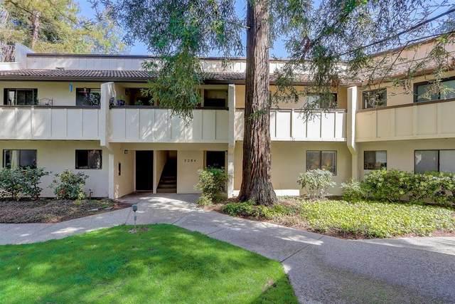3284 Kimber Ct 31, San Jose, CA 95124 (#ML81838409) :: The Kulda Real Estate Group
