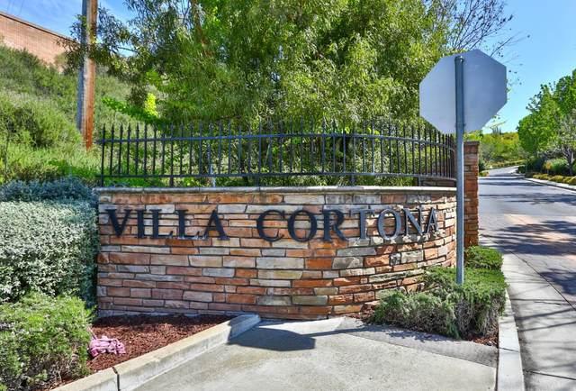 2640 Villa Cortona Way, San Jose, CA 95125 (#ML81838414) :: The Sean Cooper Real Estate Group