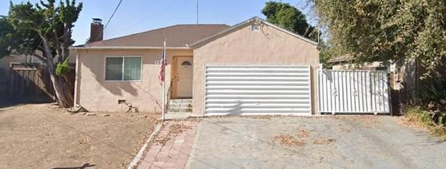 365 Patton Ave, San Jose, CA 95128 (#ML81838416) :: Intero Real Estate