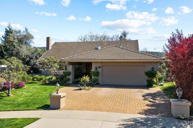22735 Torero Ct, Salinas, CA 93908 (#ML81838417) :: Alex Brant